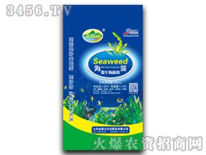海藻微生物菌剂-金联山