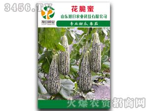 薄皮甜瓜种子-花脆蜜-旭日农业