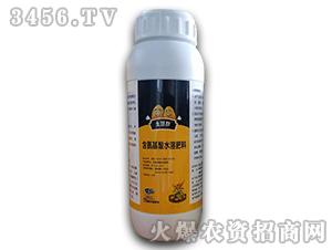 含氨基酸水溶肥料(瓶装)-土豆帮