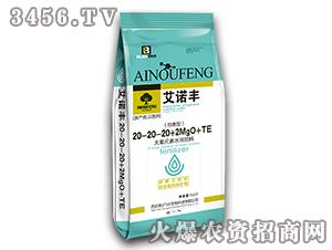 大量元素水溶肥(均衡型)-艾诺丰
