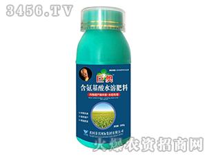 水稻专用含氨基酸水溶肥料-巨奥-菲沃国际