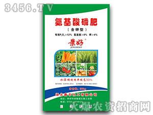 氨基酸磷肥(含钾型)-景好-鑫丰