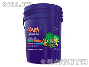含氨基酸水溶肥-丰乐-爵利