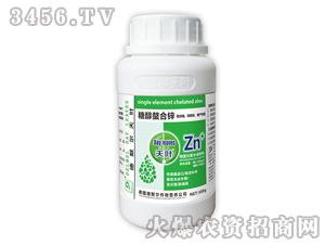 糖醇螯合锌-天叶-德默