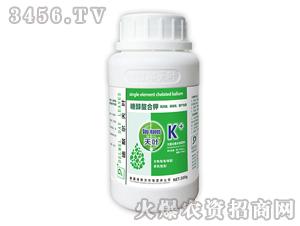 糖醇螯合钾-天叶-德默