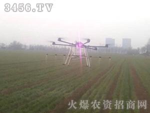 农业20公斤无人机-宇