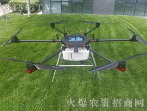 20公斤级RTK版无人机-宇帆航空