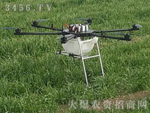 10公斤级RTK版无人机-宇帆航空