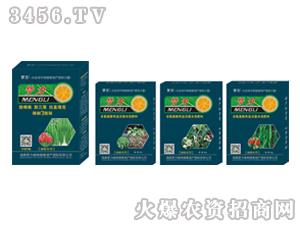 辣椒增产精华液组合-叶