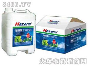 海藻酸水溶肥-航天佰利
