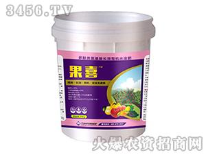 多肽类氨基酸长效有机水溶肥-果喜-万邦作物