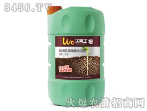 高活性腐植酸水溶肥-沃莱丰根-欧迈思