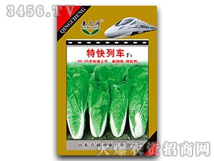 小白菜种子-特快列车-