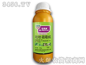 吡唑·霜霉威可溶性粉剂-百普泰-瑞倍达
