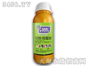 啶酰·嘧霉胺悬浮剂-百普泰-瑞倍达