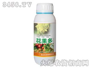 大枣专用氨基酸水溶肥-花果多-浩达