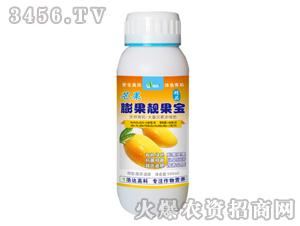 芒果专用大量元素浓缩肥-膨果靓果宝-浩达