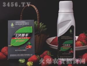 草莓专用液肥套装-沃普