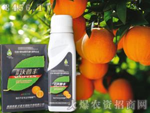 柑橙专用液肥套装-沃普