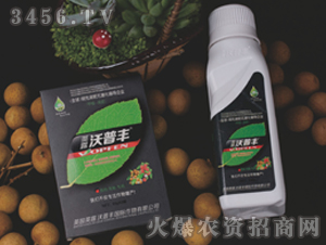 荔枝龙眼专用液肥套装-
