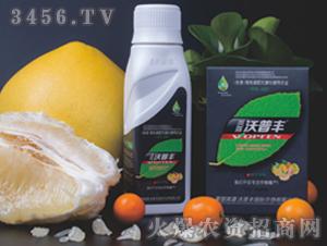 柚子专用液肥套装-沃普