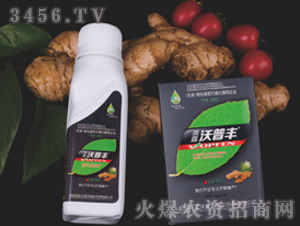 大姜专用液肥套装-沃普