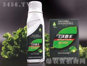 叶菜专用液肥套装-沃普