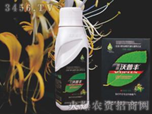 金银花专用液肥套装-沃