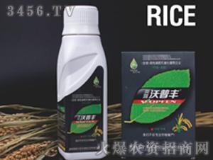 水稻专用液肥套装-沃普