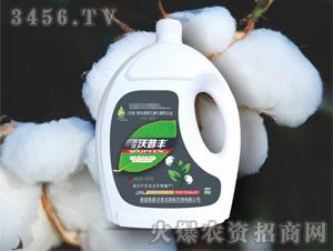 棉花专用氨基松脂菌露母