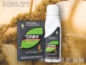 小麦专用叶面肥-沃普丰