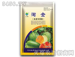 瓜类专用型营养剂-淘金-纵横