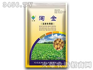 豆类专用型营养剂-淘金-纵横
