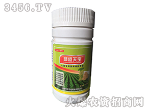 大豆专用营养调节剂-鼎盛天宝-博文农业