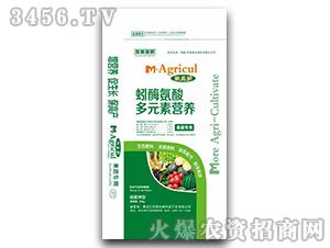 果蔬专用蚓酶氨酸多元素营养-沃垦多-科雨生物