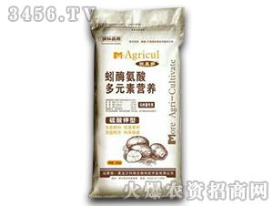 马铃薯专用蚓酶氨酸多元素营养-沃垦多-科雨生物