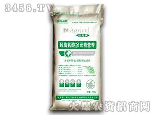 水稻专用蚓酶氨酸多元素营养-沃垦多-科雨生物