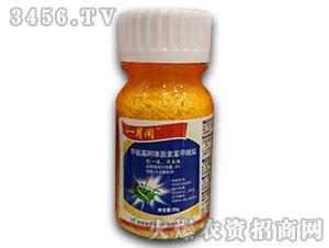 甲氨基阿维菌素苯甲酸盐-一月闲-金石化工