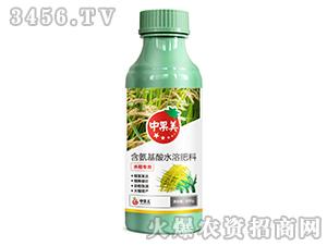 水稻专用含氨基酸水溶肥料-中果美-农利达