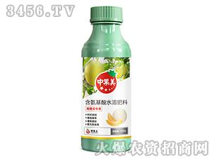 哈密瓜专用含氨基酸水溶肥料-中果美-农利达