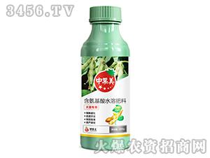大豆专用含氨基酸水溶肥料-中果美-农利达