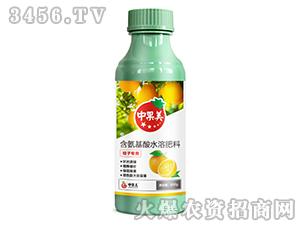 桔子专用含氨基酸水溶肥料-中果美-农利达