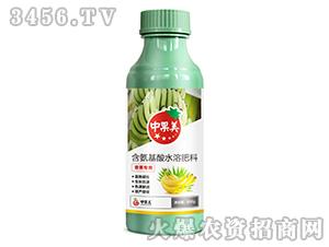 香蕉专用含氨基酸水溶肥料-中果美-农利达