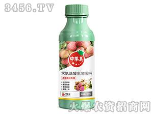 龙眼荔枝专用含氨基酸水溶肥料-中果美-农利达