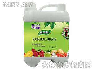 蔬菜专用微生物菌肥-菌得利-农词典