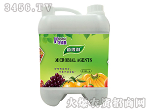 水果专用微生物菌肥-菌得利-农词典