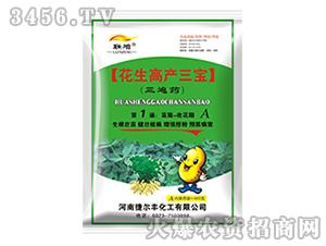(东北大田专用)微量元素水溶肥料-花生高产三宝第一遍-捷尔丰