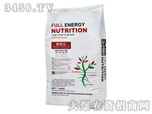 大量元素水溶肥18-18-18+TE-戴姆乐-三福