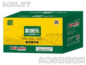 菌剂精华液(盒装)-戴姆乐-三福