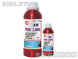 23%阿维・乙螨唑杀虫剂-至尊-腾龙生物